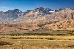 Overlook of the Owens River Valley (chasingthelight10) Tags: events photography travel landscapes forests mountains nature sunrises sunrise places california independence whitemountains bristleconepineforest sierranevada