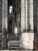 ... (Jean S..) Tags: iphone church sacrécoeur statue religion paris montmartre indoors architecture