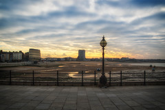 Margate Sunset (@bill_11) Tags: margate unitedkingdom isleofthanet england kent