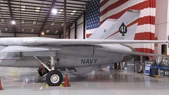 """Grumman F-14A Tomcat 4 • <a style=""""font-size:0.8em;"""" href=""""http://www.flickr.com/photos/81723459@N04/37445971544/"""" target=""""_blank"""">View on Flickr</a>"""