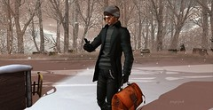 Almost Home (AW02) Tags: sl secondlife photography winter