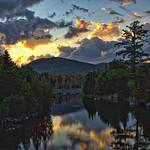 Lake Placid - New York  ~ Adirondack Mountains  ~ Historical thumbnail