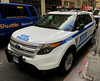 NYPD CTTF (Citywide Traffic Task Force) 2015 Ford Ford Explorer Police Interceptor Utility (FPIU) (NY's Finest Photography) Tags: highway patrol state nypd fdny ems police law enforcement ford dodge swat esu srg crc ctb rescue truck nyc new york mack tbta chevy impala ppv tahoe