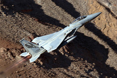IMG_2681 copy© (Jon Hylands) Tags: california rainbowcanyon f15c eagle fresno ang low jedi transition