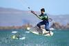 Kite Surfing (whitebear100) Tags: kitesurfing lyallbay wellington nz northisland newzealand 2017