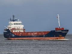 Fri Porsgrunn (U. Heinze) Tags: ship schiff cuxhaven elbe vessel schiffe boat wasser meer olympus