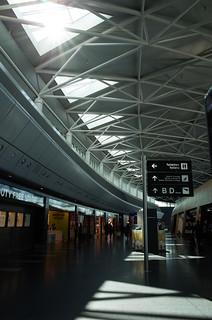 Zürich Airport, Zürich, Switzerland