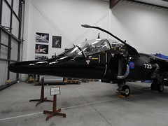 "Harrier T.4 trainer 1 • <a style=""font-size:0.8em;"" href=""http://www.flickr.com/photos/81723459@N04/37695396054/"" target=""_blank"">View on Flickr</a>"