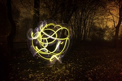 Lightpainting Art (Martina Stoltz) Tags: lightpainting licht lichtmalerei light lightroom landschaft langzeitbelichtung long exposure nikon d7200