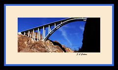 The Bridge (**Jamar**) Tags: coloradoriver
