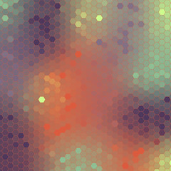 Image of the Day 2017/11/27 (funkyvector) Tags: iotd algorithm mathematics pattern tiles trigonometry