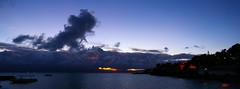 Nuages sur Basse-Terre (dbrothier) Tags: nwn karukera gwada guadeloupe eos6d canon6d canonef1740mmf4lusm night clouds nuages gosier 7dwf crazytuesdaytheme whydoyoutakepictures