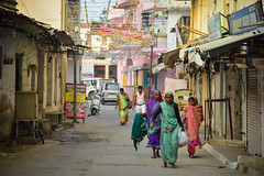 People on street in Pushkar, India (phuong.sg@gmail.com) Tags: asia asian banana bazaar bazar business busy chandni chawri choice chowk city colorful commerce delhi dirty exotic food fresh garbage group healthy india indian keeper life lifestyle main market marketplace muslim new old people person place poor rajasthan retail sell shop small staple street stuff west