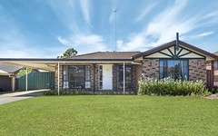 23 Beethoven Place, Cranebrook NSW