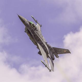 F-16C block52+