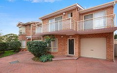 2/8 Carnegie Circuit, Chifley NSW