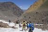 El Morado Hanging Glacier (Anoka Experience) Tags: el morado cajon del maipo chile santiago aventura explorar glaciar glacier explore adventure nature embalse yeso anoka arenas cortaderas loma larga tourism travel mountains hiking trekking