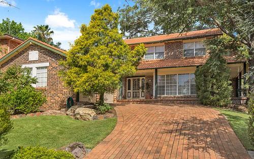 5 Mirambena Cl, Cherrybrook NSW 2126