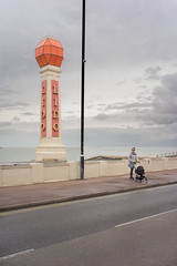 Margate (Phil Sharp.) Tags: rebekah margate holiday england