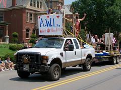 OH Columbus - Doo Dah Parade 119 (scottamus) Tags: columbus ohio franklincounty fair festival parade doodahparade 2015