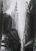 NYC - From 7th Avenue. 2017 by Stephen B Whatley (Stephen B. Whatley) Tags: art expressionism contemporaryart nyc newyork drawing charcoal empirestatebuilding 7thave newyorkcity usa artblackwhite city architecture buildings stephenbwhatley stephenwhatley artiststephenbwhatley whatley thanksgiving abstract abigfave blueribbonwinner