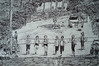 The Burn Girls (Patricia Woods) Tags: bulimba burn 333 sport school oxford street steep hill