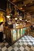IMG_8766 (Bartek Rozanski) Tags: sevilla andalusia spain restaurant bar city food ham cured jamon spanish interior