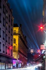 Fête des lumières - Lyon 2017 rue Grenette face au pont maréchal Juin - #explore  #OhMarieSiTuSavais (Zabou256 aussi sur Ipernity) Tags: lyon fêtedeslumières lumières illuminations light festival lights festivaloflights fest lichter festderlichter marie mary explore