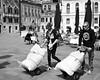 Hidden Venice n. 8 (Franco & Lia) Tags: venezia veneto venice street fotografiadistrada photographiederue biancoenero noiretblanc blackandwhite blackdiamond