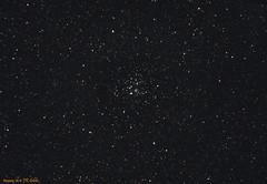 "Messier 26 (JRG Astroimages) Tags: m26 messier 26 ""messier 26"" cluster open sky objects milky way universe night astronomy scutum sjo sgnc sugar grove nature center phd ccdstack photoshop imagesplus qhy8 ritchie chretien astrotech nsa fvas tcaa astroimaging astrophotografy season starry skies illinois gibbs rgb ngc astrometrydotnet:id=nova2345980 astrometrydotnet:status=solved"