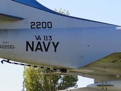 "Douglas A4D-1 Skyhawk 5 • <a style=""font-size:0.8em;"" href=""http://www.flickr.com/photos/81723459@N04/38135692791/"" target=""_blank"">View on Flickr</a>"