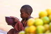 IMG_5461 (freegeppi) Tags: freegeppi africa niger zinder bambino contrasto