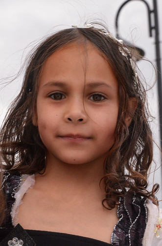 Yemeni Girl
