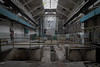 (jkatanowski) Tags: urbex urban exploration europe poland indoor industry industrial decay mess metal canon forgotten abandoned lost tokina 1116mm