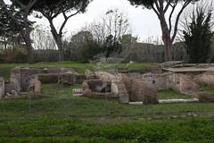Parco delle  Tombe di Via Latina_09