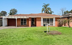 8 Skylark Crescent, Erskine Park NSW