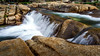 Whitewater Cascade9 (danngrider) Tags: tuolumnemeadows tuolumneriver yosemitenationalpark yosemite waterwheelfalls californiafalls lecontecalls tuolumnefalls glenaulinfalls