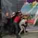 Aktionsset der Kampagne MACHT FRIEDEN. Zivile Lösungen für Syrien