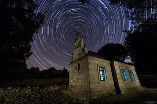 Ermita Vigen de la Herrería