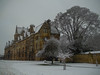 Christchurch in the snow (Oxford Murray) Tags: visitengland visitoxford heritage historical history beautiful peaceful picturesque oxfordmurray december winter snow oxford christchurchcollege universityofoxford university college