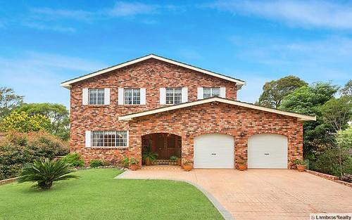 18 Beechwood Pde, Cherrybrook NSW 2126