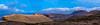 Risco Famara and Guinate - Lanzarote, Canary Islands (dejott1708) Tags: risco famara guinate la corona lanzarote canary islands landscape panorama clouds mountains volcano