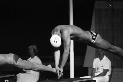 085 Swimming_EM_1987 Strasbourg