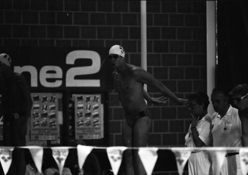 163 Swimming_EM_1987 Strasbourg
