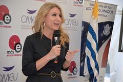 Más Emprendedoras - OMEU (U.S. Embassy Montevideo) Tags: omeu emprendedoras más emprendedurismo mujeres organización empersarias cynthia hellen andrea irrazabal anna paula nogueira karen jawetz