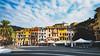 Lerici, Italy (BalintL) Tags: lerici italy downtown autumn