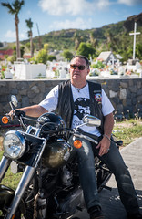 Tribute to Johnny Hallyday (Pierre de Champs) Tags: johnny johnnyhallyday tribute rock rocknroll harley stbarth fwi france caribbean photographer photojournalism photoreportage nikonphotography nikon d750