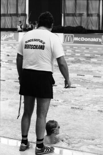 146 Swimming_EM_1987 Strasbourg