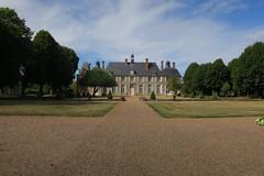 Château d'Arthel (Nièvre) (godran25) Tags: bourgogne burgundy france nièvre canon 2017 château castle arthel