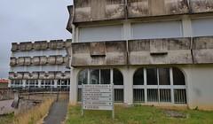 Urbex, L' Hopital fantome, Aquitaine (thierry llansades) Tags: urbex aquitaine bordeaux niort abandon abandonned abandonné abandonnée abandoned clinique poitou angouleme poitiers